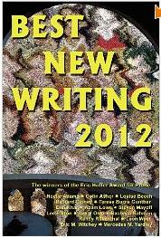 best new writing cover